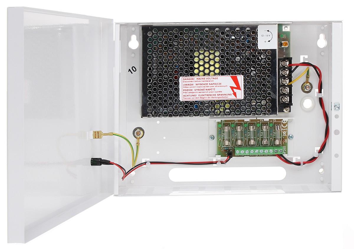 Transformator TR-1D-UHD*P2 - specyfikacje