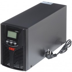 ZASILACZ UPS AT-UPS1000S-LCD 1000 VA EAST