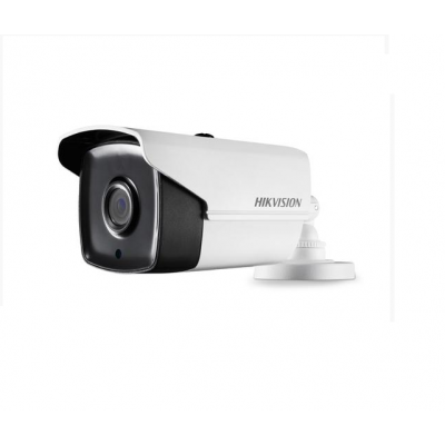Kamera tubowa HD-TVI Hikvision DS-2CE16D8T-IT3 (2,8mm) 2 Mpix; IR 40; IP 67.