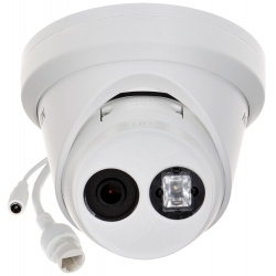 Kamera kopułowa IP DS-2CD2385FWD-I 8 Mpix DarkFighter Hikvision
